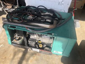 Cummins Generator 3600 LP RV for Sale in Shadow Hills, CA