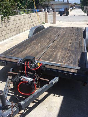 Trailer hauler for Sale in El Monte, CA