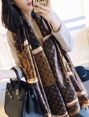 Silk scarf—Brand new for Sale in Arlington, VA