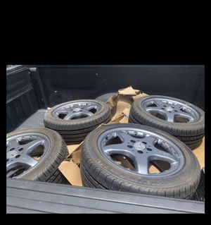 Rims Benz like new for Sale in Aventura, FL