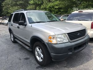 05 Ford Explorer great running condition for Sale in Roswell, GA