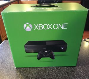 Xbox One for Sale in Ballwin, MO