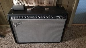 Fender Rumble 100 like new for Sale in Dalton, GA