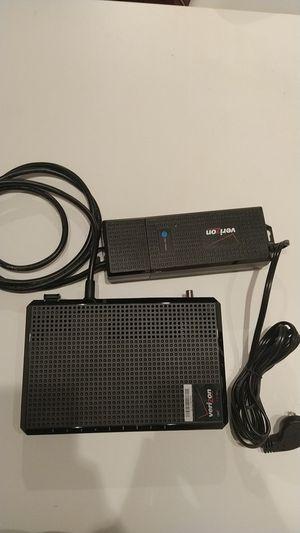 Verizon FIOS ONT Optical Network Terminal Modem I-211M-L for Sale in Washington, DC