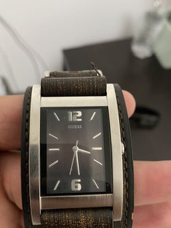 Guess Men's Watch for Sale in Wenatchee,  WA