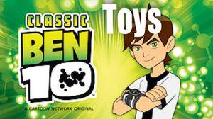 BEN 10 collectible toys!!! for Sale in Gardena, CA