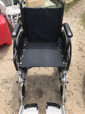 Wheelchair for Sale in Baxter, MN