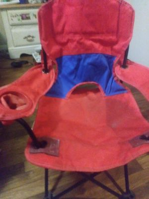Mini Camping Chair for Sale in Indianapolis, IN