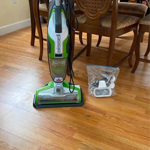 Bissell Cross wave Vacuum for Sale in Export, PA