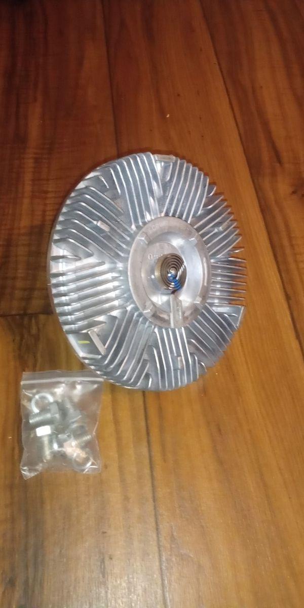 Chevy Fan Clutch
