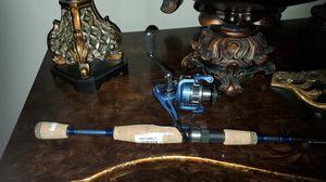 Fishing rod Gander for Sale in Zephyrhills, FL