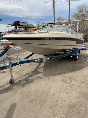 1995 Motor 4.3 boat proyecto no titular for Sale in Commerce City, CO