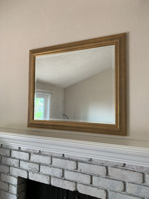Wall mirror for Sale in Belmont, CA