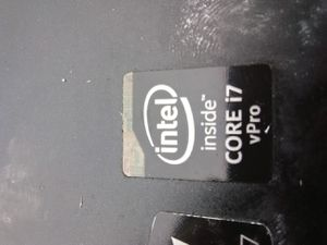 i7 processors for LAPTOP $40 for Sale in Washington, DC