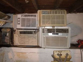 AC WINDOW UNITS FOR SALE for Sale in Canton,  IL