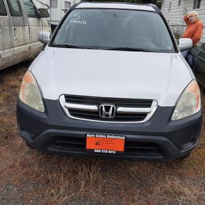 2004 Crv for Sale in Ravensdale, WA