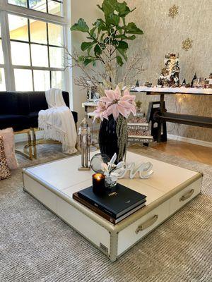Fendi Coffee Table for Sale in Fort Lauderdale, FL