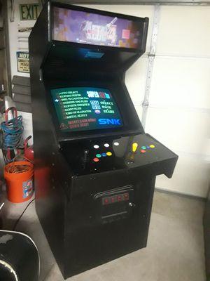 Arcade neo geo 120 n 1 for Sale in Ontario, CA