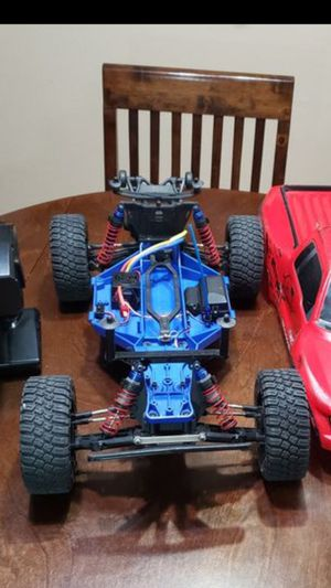 Traxxas slash for Sale in Mesa, AZ