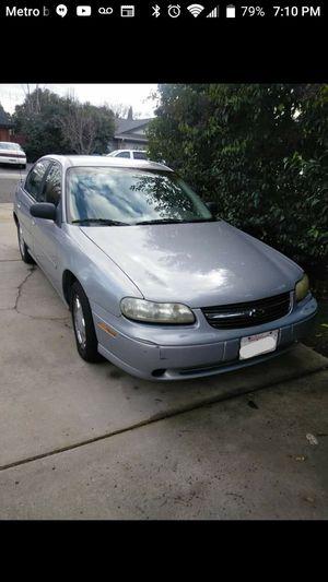 2000 Chevy Malibu for Sale in Sacramento, CA