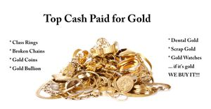 Gold diggers CASH for your GOLD for Sale in Los Angeles, CA