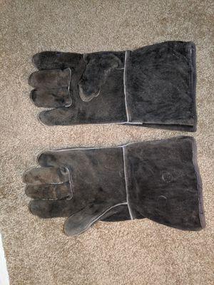 Welders Gloves XL for Sale in Palm Harbor, FL