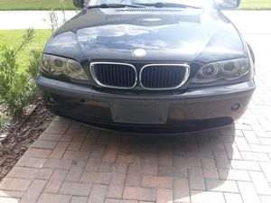 2003 bmw 325xi for Sale in Land O Lakes, FL