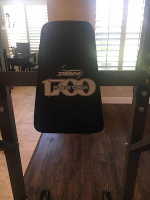 Exercise equipment in good condition for Sale in Plano, TX