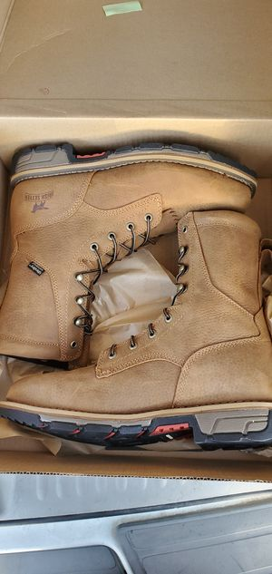 Brand New Steel Toe Boots for Sale in Irving, TX