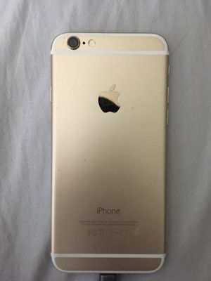 iPhone 6 - 64 gb for Sale in Houston, TX