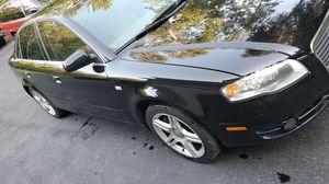 2007 audi a4 2.0 Quattro turbo for Sale in Richmond, VA