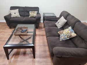 Brown Living room set for Sale in Smyrna, GA