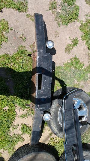 Winch bumper for Sale in Turlock, CA
