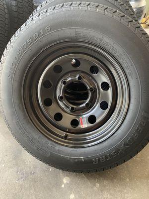 Trailer Tires for Sale in Pomona, CA