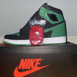 Air Jordan 1 Pine green 2.0 for Sale in Annandale, VA