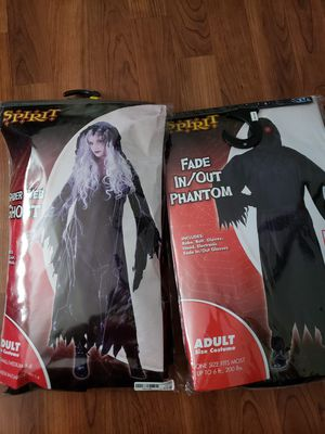 Halloween Costumes for Sale in Land O Lakes, FL