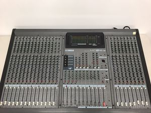 Yamaha Mixing Console 24/12 for Sale in Brooklyn, NY