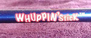 WHOOPIN STICK Fishin Pole for Sale in Brier, WA