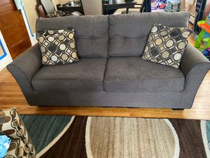 5 piece Ashley living room set for Sale in Worcester, MA