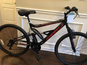 "26"" Full Suspension Mountain Bike - Excellent Condition for Sale in Covington, GA"