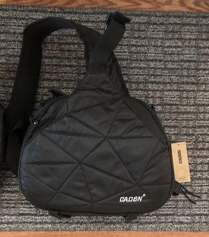 Caden K2 Triangle Shoulder DSLR Camera Bag Case for Sale in Wasco, CA