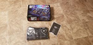 Numark DJ party mixer for Sale in Nashville, TN