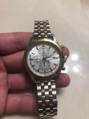 Seiko Watch (water resistant) for Sale in Smyrna, GA