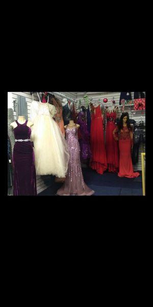 New rhinestones dresses Nuevos vestidos de piedreria for Sale in Bakersfield, CA