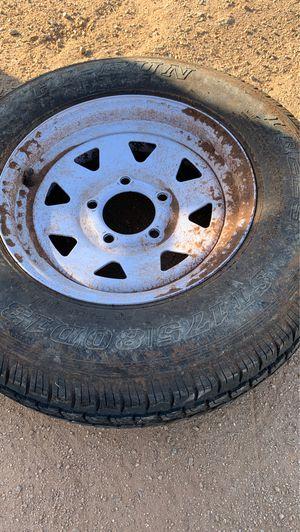 Spare trailer tire for Sale in Mesa, AZ