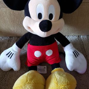 Disney Mickey Mouse Plush for Sale in Paramount, CA