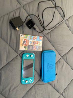 Nintendo Switch Lite super mario all stars for Sale in Ontario, CA