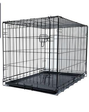 Xlrg dog crate for Sale in Mesa, AZ