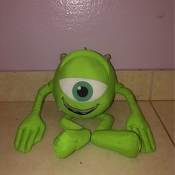 Monster Inc Plush With Sounds for Sale in Miami,  FL