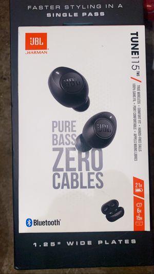 JBL wireless earbuds for Sale in Norco, CA